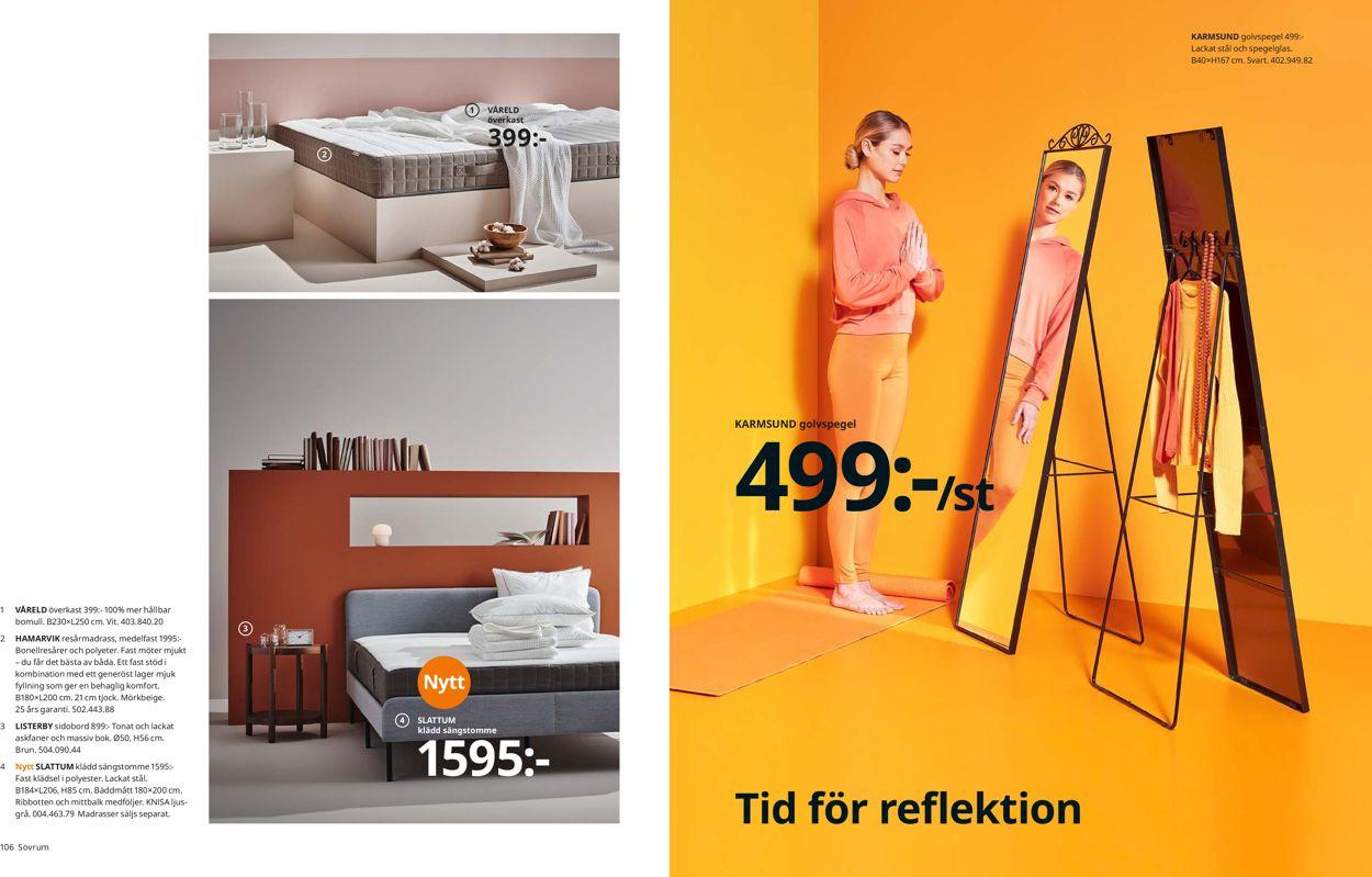 IKEA Aktuell annons 2208 3107 2020 [54] veckovis