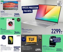 Reklamblad Elgiganten från 20/07-2020