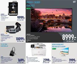 Reklamblad Elgiganten från 10/08-2020