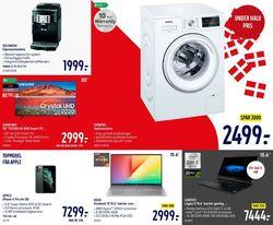 Reklamblad Elgiganten från 31/08-2020