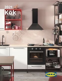 Reklamblad IKEA från 01/09-2020