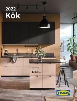 Reklamblad IKEA från 16/09-2021
