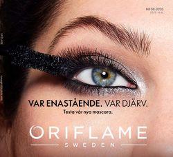 Reklamblad Oriflame från 15/05-2020