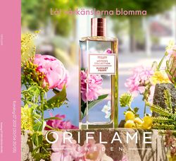 Aktuell annons Oriflame