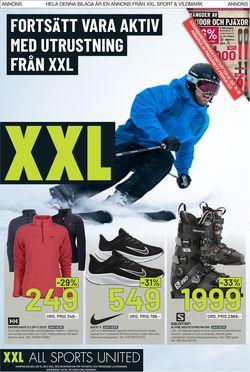 Aktuell annons XXL