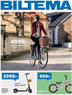 Reklamblad Biltema från 30/03-2020