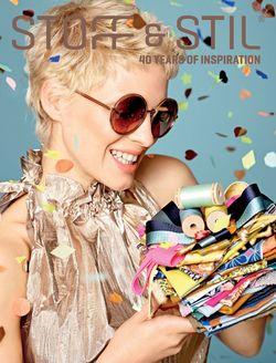 Reklamblad Stoff & Stil från 01/03-2020