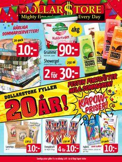 716acf319e3e Matvarubutiker och Lågpriskedjor - Veckovisa annonser - veckovis ...