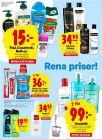 Reklamblad City Gross från 03/02-2020