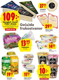 Reklamblad City Gross från 03/08-2020
