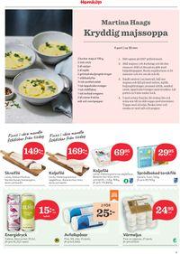 Reklamblad Hemköp från 09/03-2020