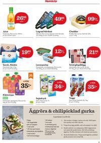 Reklamblad Hemköp från 06/04-2020