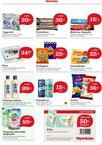 Reklamblad Hemköp från 27/04-2020
