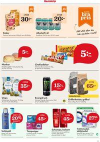 Reklamblad Hemköp från 11/05-2020