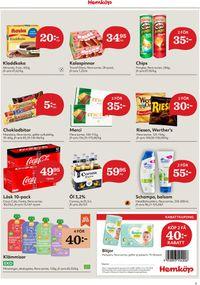 Reklamblad Hemköp från 01/06-2020