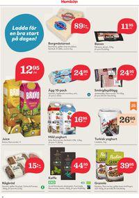 Reklamblad Hemköp från 03/08-2020