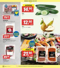 Reklamblad Aktuell annons Lidl Julen 2019 från 02/12-2019