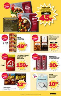 Reklamblad Netto från 07/01-2020
