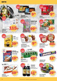 Reklamblad Netto från 09/03-2020