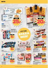 Reklamblad Netto från 06/04-2020