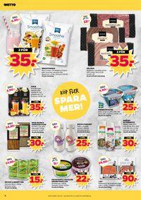 Reklamblad Netto från 04/05-2020