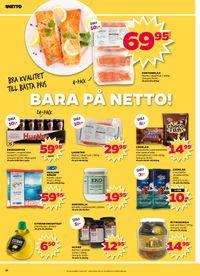 Reklamblad Netto från 11/05-2020