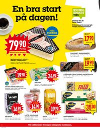 Reklamblad WiLLY:S från 16/03-2020