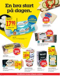 Reklamblad WiLLY:S från 14/04-2020