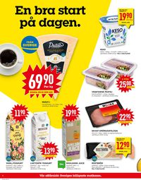 Reklamblad WiLLY:S från 11/05-2020