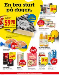 Reklamblad WiLLY:S från 06/07-2020