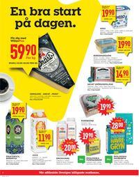 Reklamblad WiLLY:S från 27/07-2020